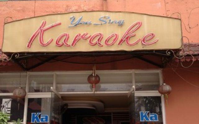 You Sing Karaoke ở Hà Nội