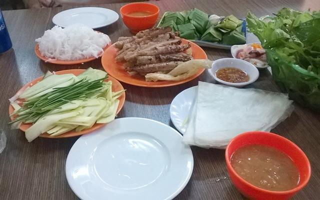 Nem Nướng Thanh Hùng ở Đắk Lắk