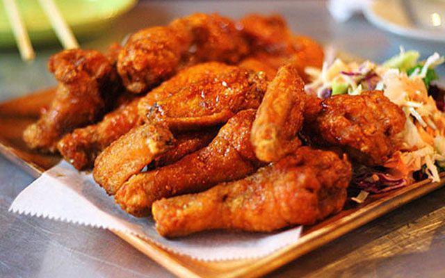 Nhà hàng Đức Hải - Điểm hẹn cuối tuần ở Thái Bình