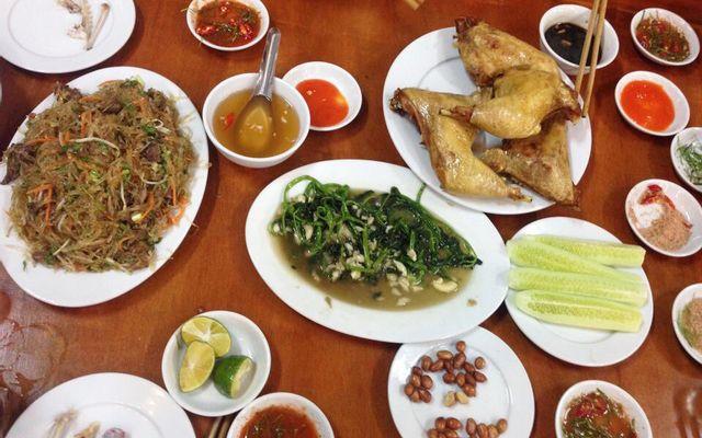 Nhà hàng Long Gà - Món ngon từ thịt gà ở Vĩnh Phúc