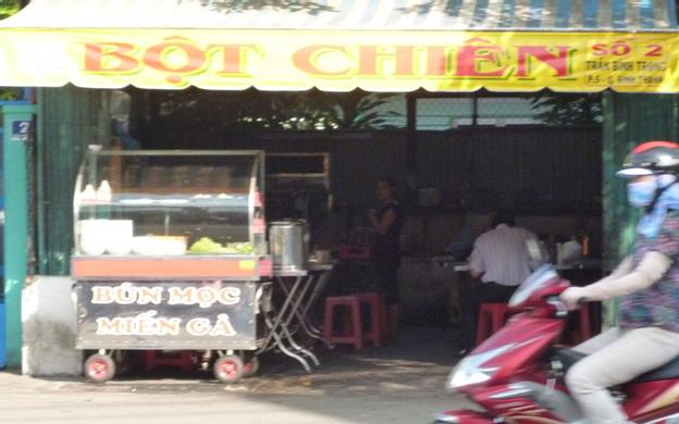 2 Trần Bình Trọng, P.5 Quận Bình Thạnh TP. HCM