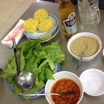 Lẩu Đuôi Bò - Nguyễn Văn Đậu