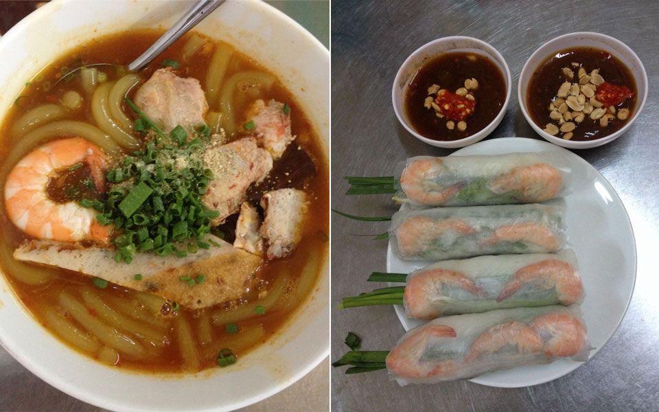 Quán 48 - Bánh Canh Cua & Hủ Tiếu Nam Vang
