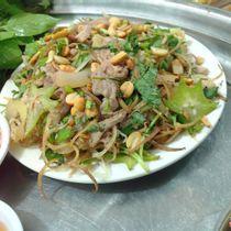 Nam Định Quán - Cơm Gia Đình