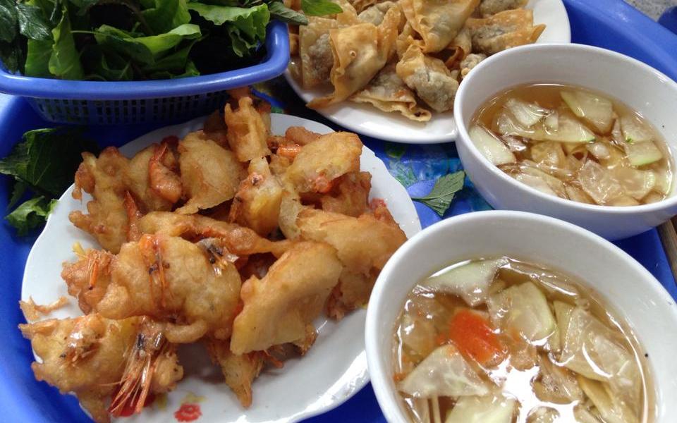 Bánh Tôm Hàng Bồ - Há cảo Hà Nội ở Quận Hoàn Kiếm, Hà Nội | Foody.vn
