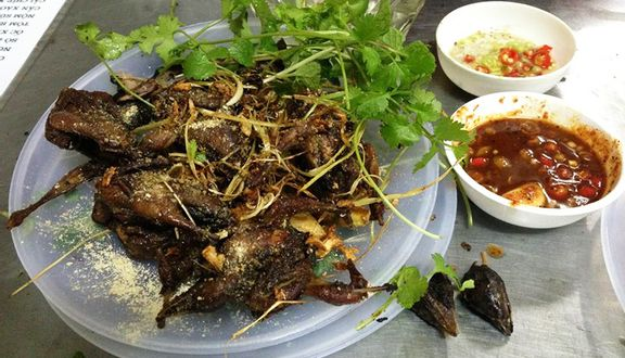 Image result for chim cút nuong foody.vn