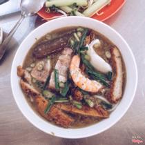 Bún Mắm Cô Ba - Lê Quang Định