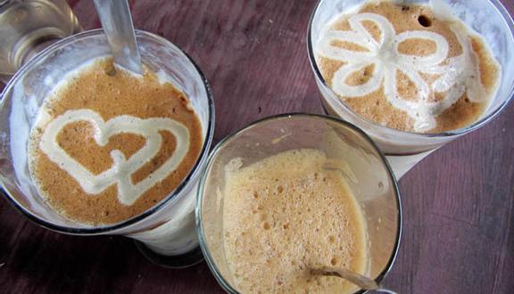 Duy Trí Cafe - Sữa Chua Cafe Vẽ