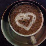 Trí cafe là một trong những quán yêu thích và ngồi nhiều nhất ngoài Hà Nội. Sữa chua dẻo ở đây siêu ngon.