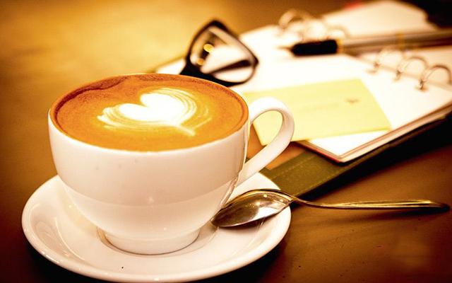 Hồng Ân Cafe ở Đà Nẵng