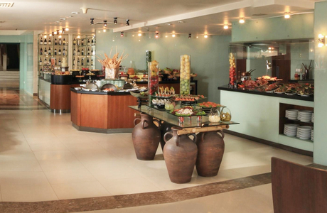 Pacifica Buffet - Pan Pacific Hotel Hanoi