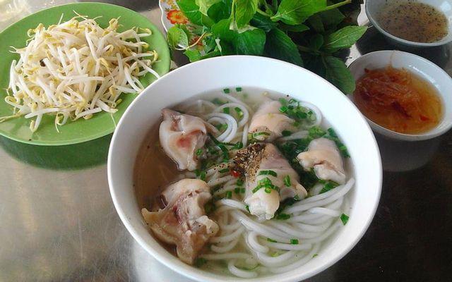 Năm Dung - Bánh Canh Trảng Bàng - Nguyễn Văn Rốp ở Tây Ninh