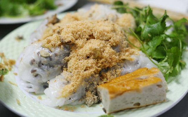 Bánh Cuốn Ruốc Tôm - Hàng Cót ở Hà Nội