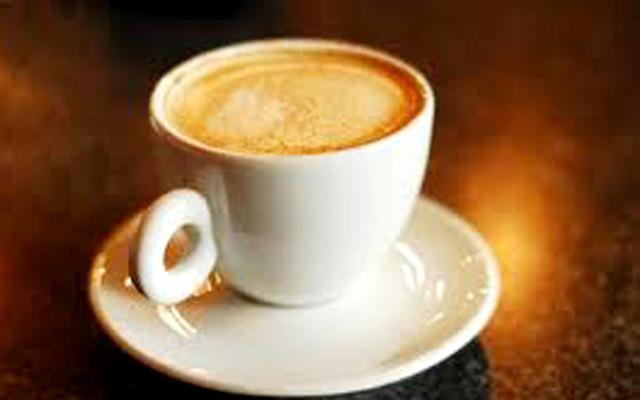 Dạ Khúc Coffee - Cao Thắng