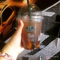 Phúc Long Coffee & Tea House - Mạc Thị Bưởi