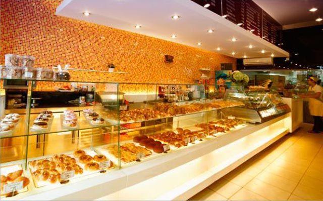 Kinh Đô Bakery - Quang Trung