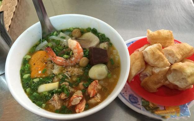 87 Trần Khắc Chân, P. Tân Định Quận 1 TP. HCM