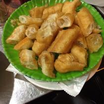Bánh Canh Cua - Trần Khắc Chân