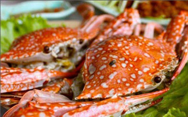 Nhà Hàng Hương Biển - Đặc sản biển ở Bạc Liêu