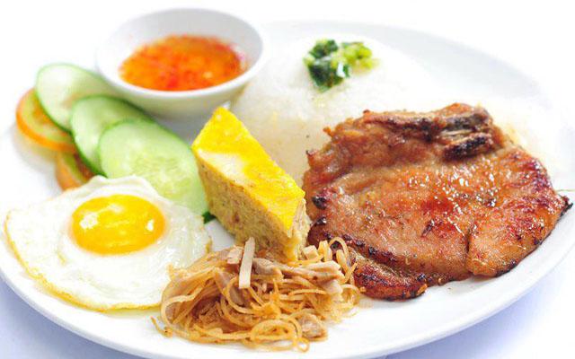 Cơm Tấm Việt - Pakson Hùng Vương ở TP. HCM