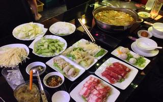 Bone & Pot - Lẩu Hong Kong - Nguyễn Tri Phương