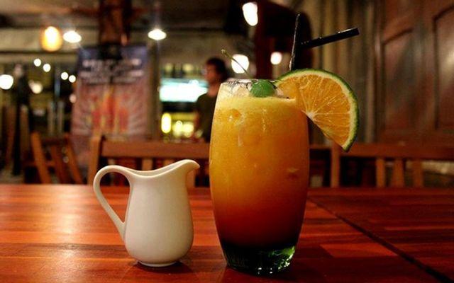 PT - JP - JA Cafe - Cafe HD ở Kiên Giang