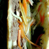 Bánh Mì Sáu Minh - Võ Văn Tần