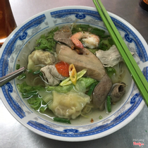 Quán 249 - Hủ Tiếu Nam Vang - Võ Văn Tần