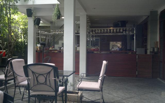 Cafe Văn - Yên Bình, Mộc Mạc ở Đắk Lắk