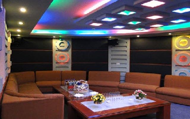 Karaoke 74 - Karaoke Gia Đình ở Đắk Lắk