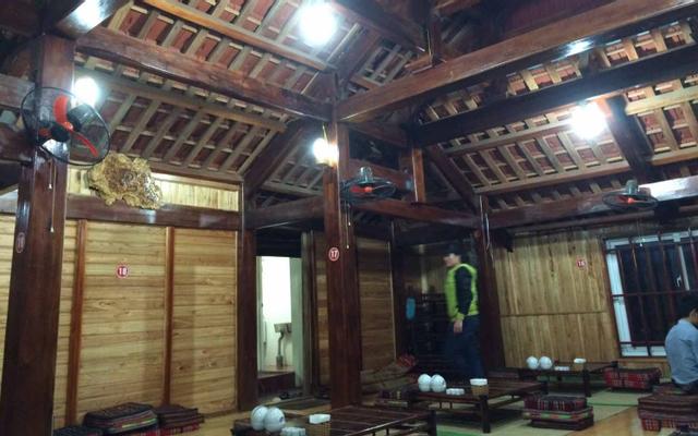 Nhà Hàng 75 - Trâu Tây Bắc ở Sơn La