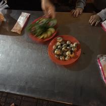 Ốc Vỉa Hè - Trần Quốc Thảo