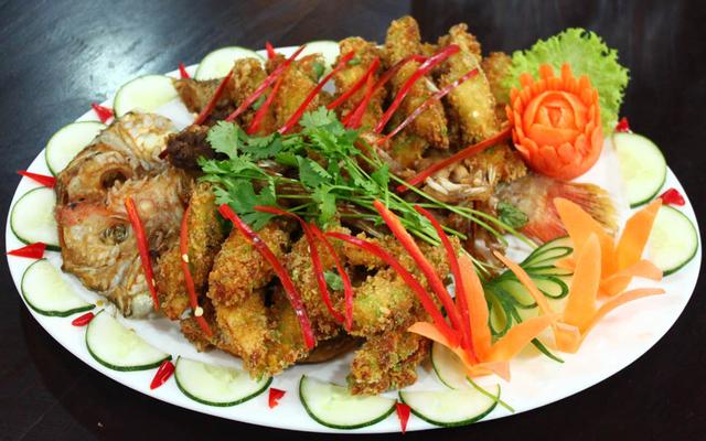 Gia Thịnh Quán - Lẩu & Đồ Nướng - Bắc Sơn ở Đà Nẵng
