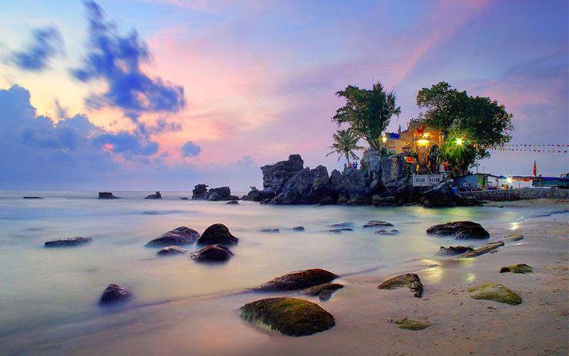 Image result for Dinh Cậu