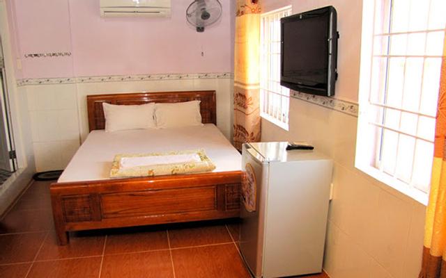 Anh Quân Hotel ở Vũng Tàu