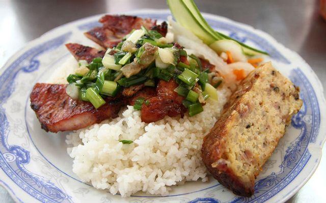 Cơm Tấm Sài Gòn ở Lâm Đồng