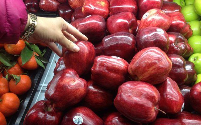 Nhàn Fruits - Thế Giới Hoa Quả ở Hà Nội