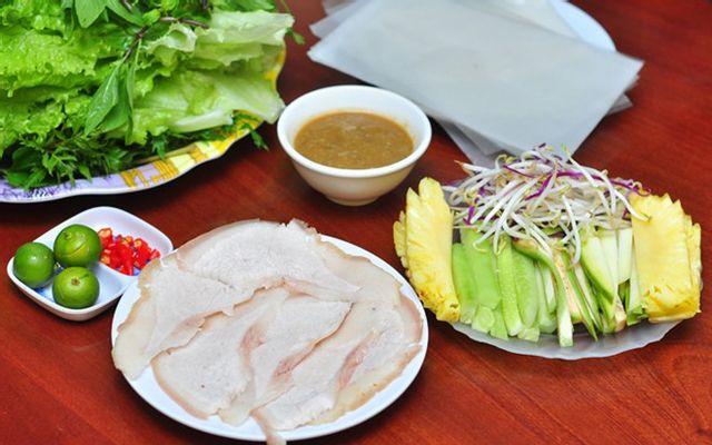 Quán Ngon Hà Thành - Bánh Tráng Thịt Heo, Cơm Văn Phòng ở Hà Nội