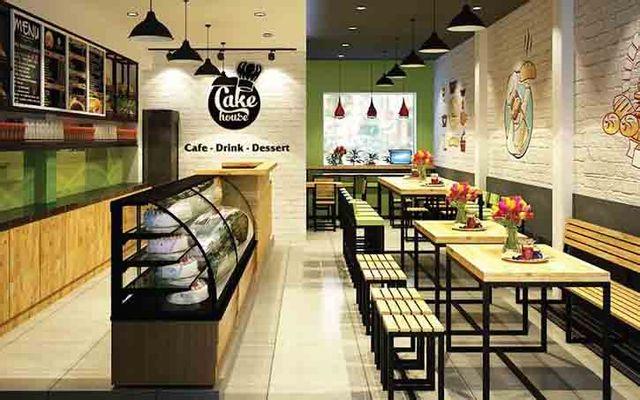 CakeHouse Bakery & Coffee - Thị Trấn Trạm Trôi ở Hà Nội