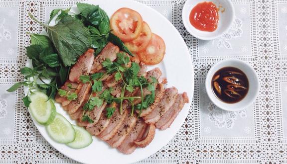 Đuông Dừa Bến Tre Đặc Sản Phương Nam - 3