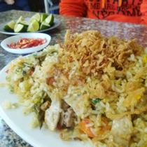 Lộc Minh - Phở Bò, Gà, Cơm Rang, Mì Xào