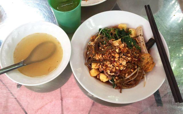 Tú Béo - Miến Lươn ở Hà Nội