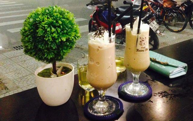 Hoàng Phố Cafe - Nguyễn Huệ ở Huế