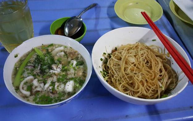 Hẻm 90 Nguyễn Thị Tần, P. 2 Quận 8 TP. HCM