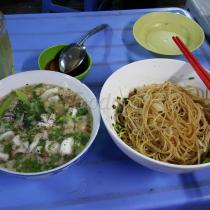 Chánh Thủy - Hủ Tiếu Mì & Lẩu Xí Quách
