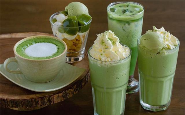 Luvy Cafe - Trần Phú ở Vĩnh Phúc