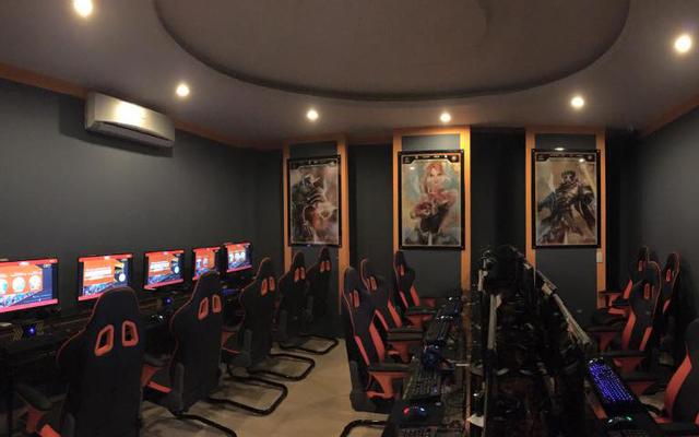 125 Station Gaming Center ở Hà Nội