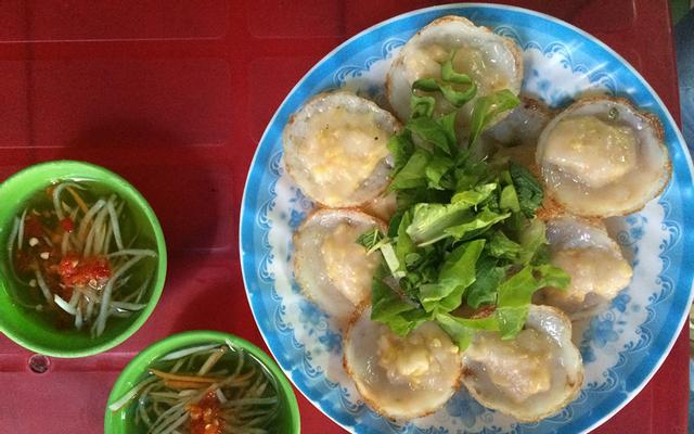 Bánh Khọt - Nguyễn Hữu Lê ở Cà Mau
