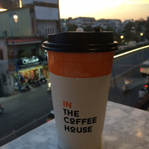 The Coffee House - Nguyễn Huy Tự