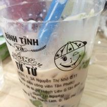 Trà Sữa Nhà Làm - Nguyễn Thị Nhỏ